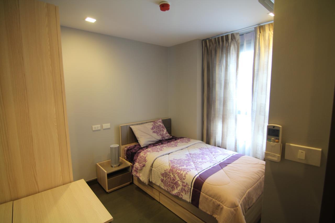 Piri Property Agency's 2 bedrooms Condominiumon 4 floor For Rent 6