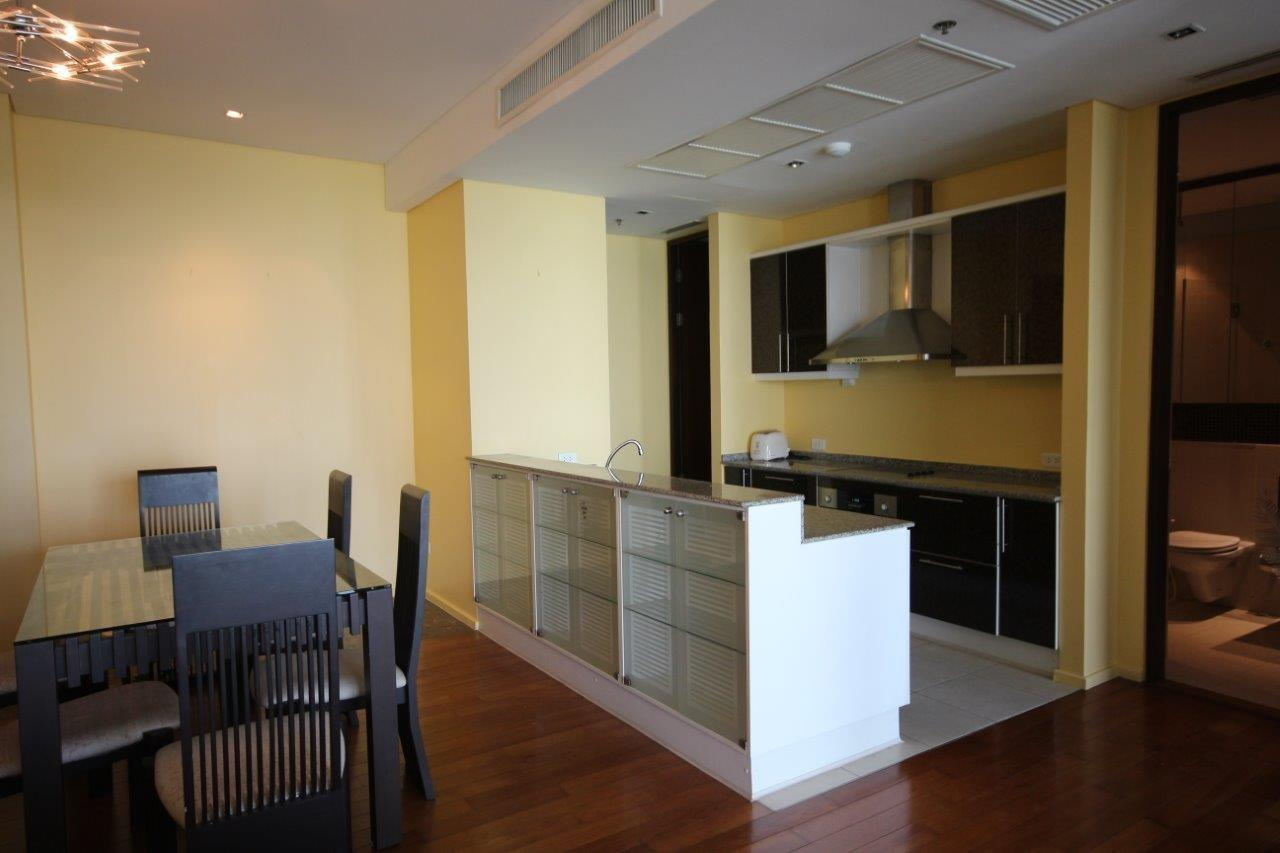 Piri Property Agency's 2 bedrooms CondominiumFor Rent 3
