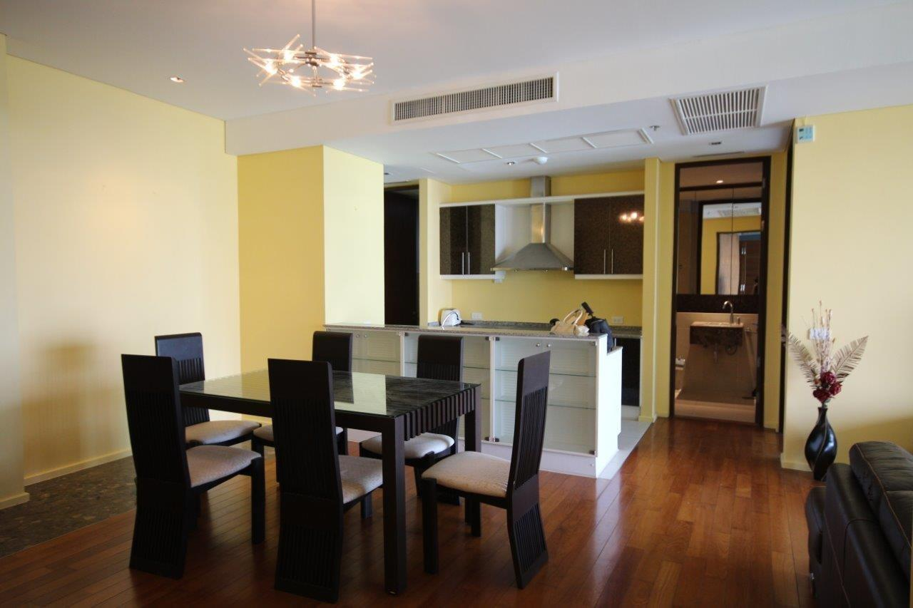 Piri Property Agency's 2 bedrooms CondominiumFor Rent 2