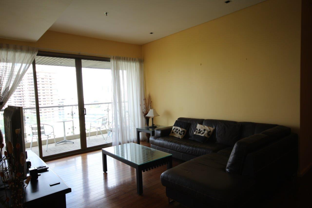 Piri Property Agency's 2 bedrooms CondominiumFor Rent 1