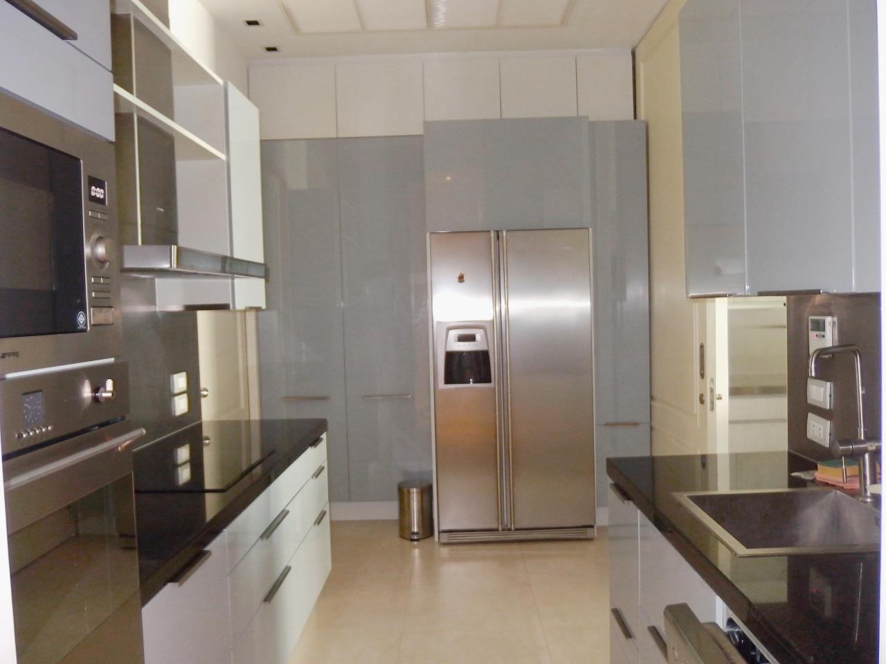 Piri Property Agency's 2 bedrooms Condominiumon 11 floor For Rent 3