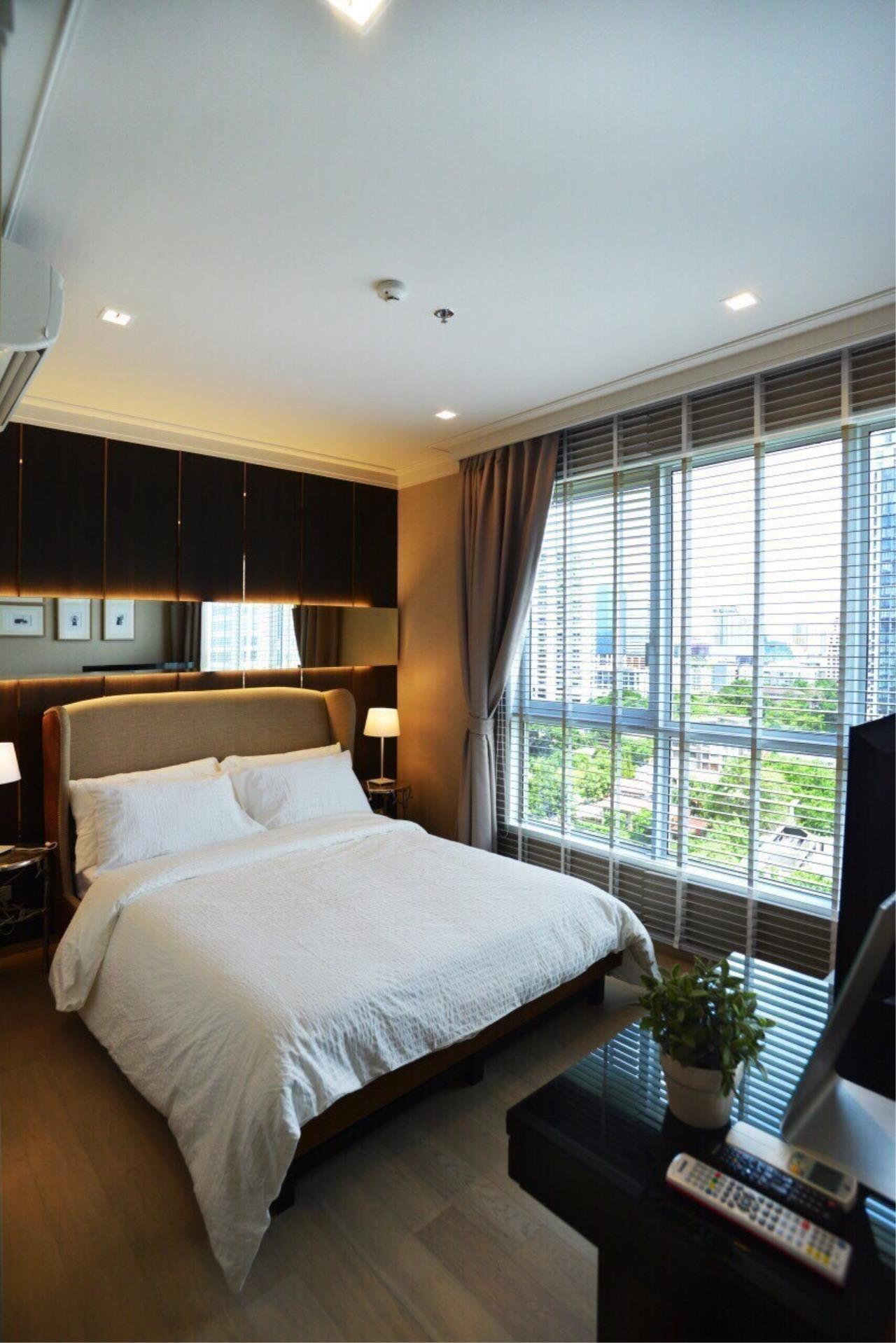 Piri Property Agency's one bedroom Condominiumon 15 floor For Rent 2