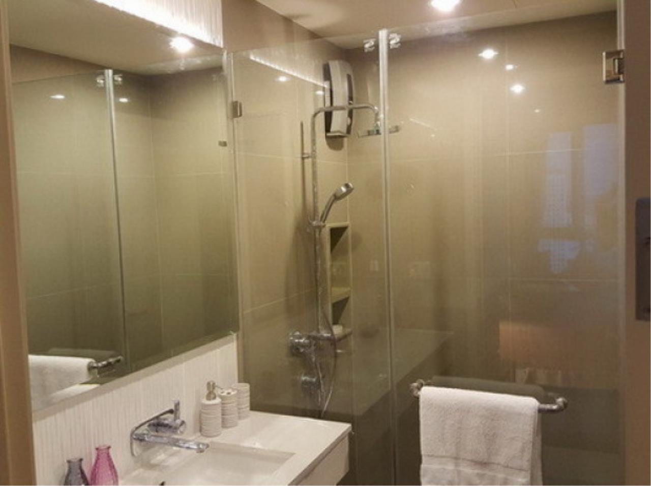Piri Property Agency's one bedroom Condominiumon 20 floor For Rent 3