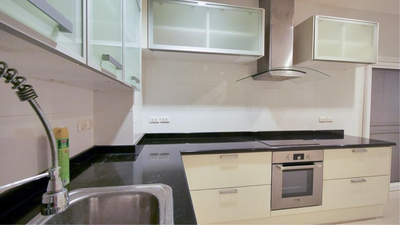 Piri Property Agency's 3 bedrooms Townhouseon 3 storeys floor For Rent 7