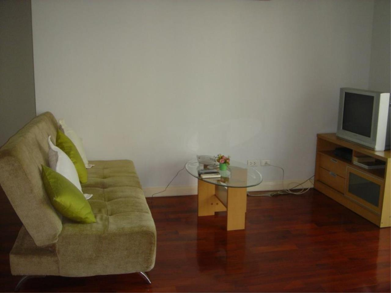Piri Property Agency's 2 bedrooms  For Rent Sukhumvit Plus 49 1