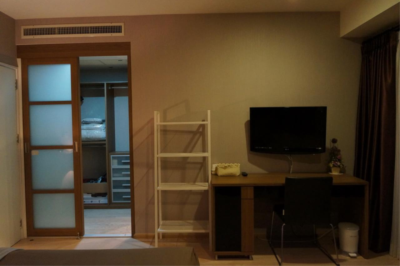 Piri Property Agency's one bedroom  For Rent Noble Remix 8