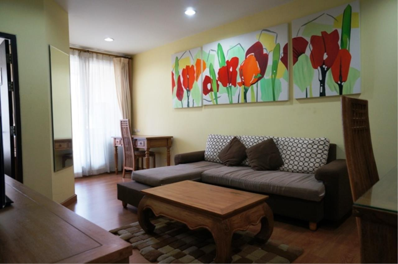 Piri Property Agency's one bedroom  For Rent The Address 42 2