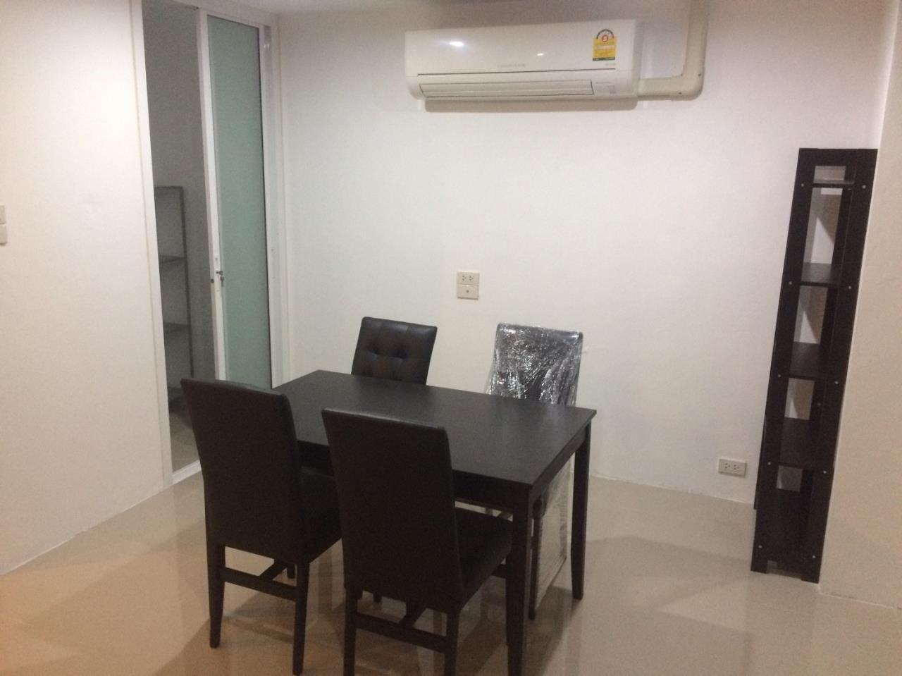 Piri Property Agency's one bedroom  For Rent Waterford Park Thonglor 1