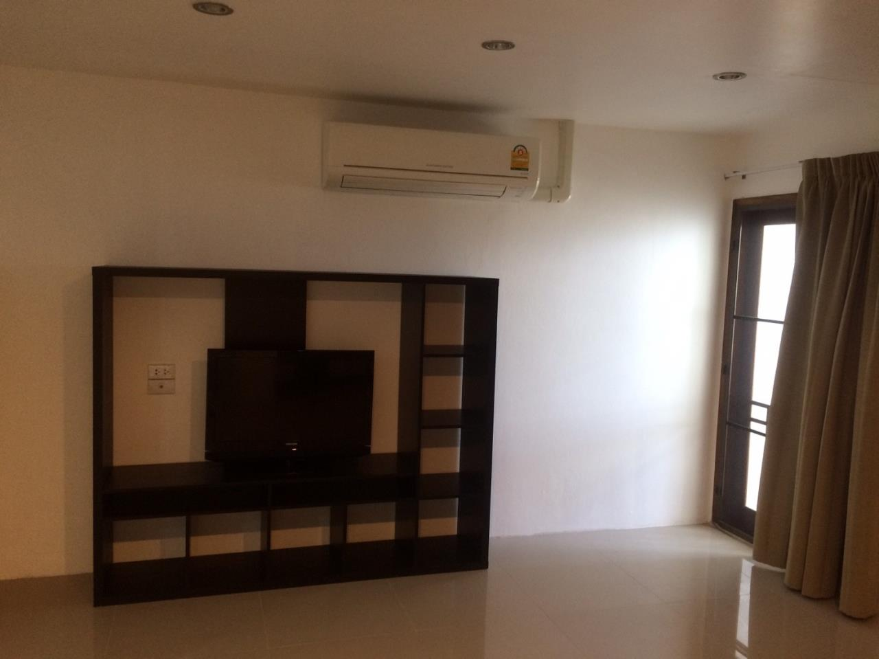 Piri Property Agency's one bedroom  For Rent Waterford Park Thonglor 4