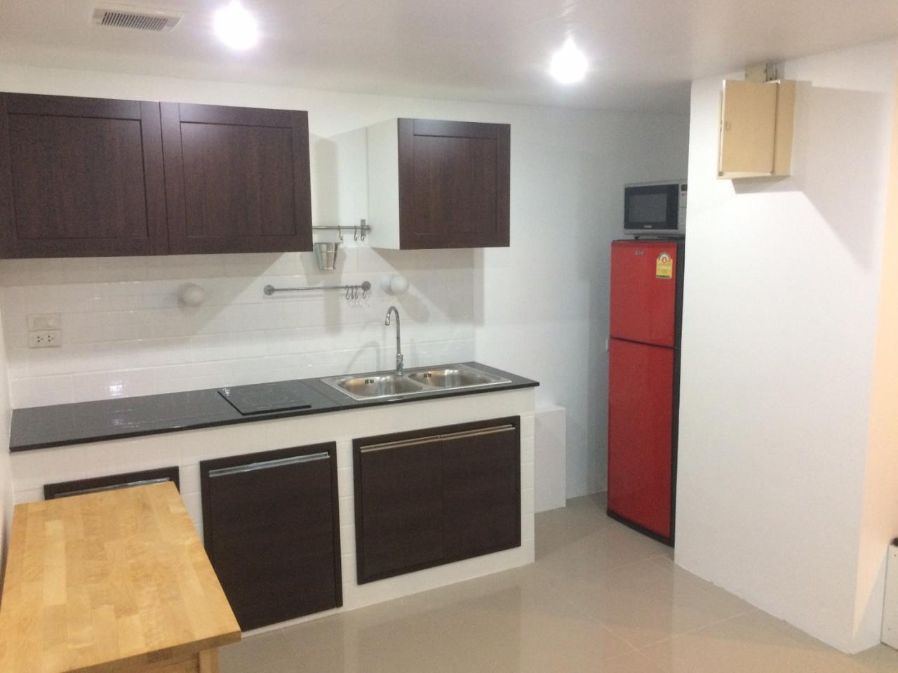 Piri Property Agency's one bedroom  For Rent Waterford Park Thonglor 3