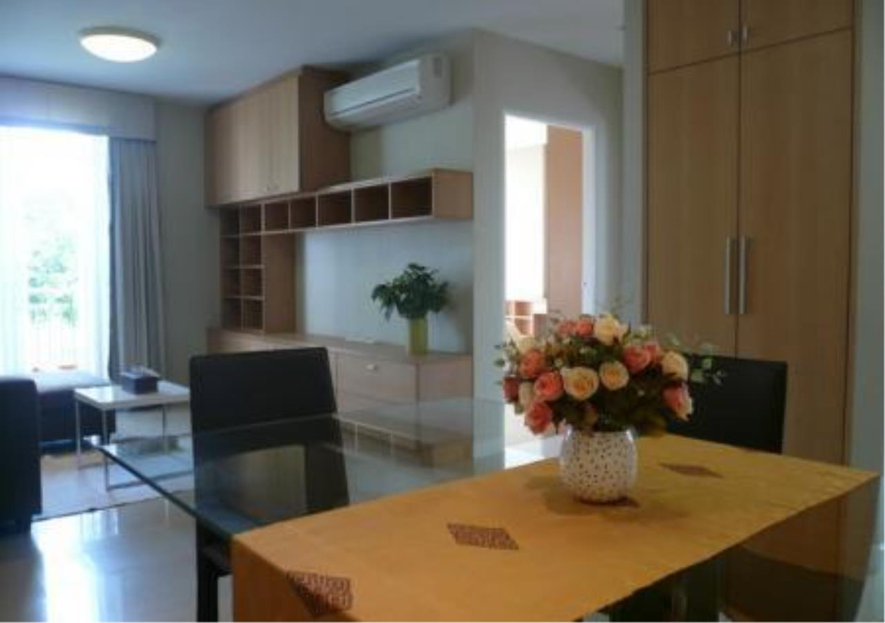 Piri Property Agency's 2 bedrooms  For Sale Sathorn Plus On The Pond 1