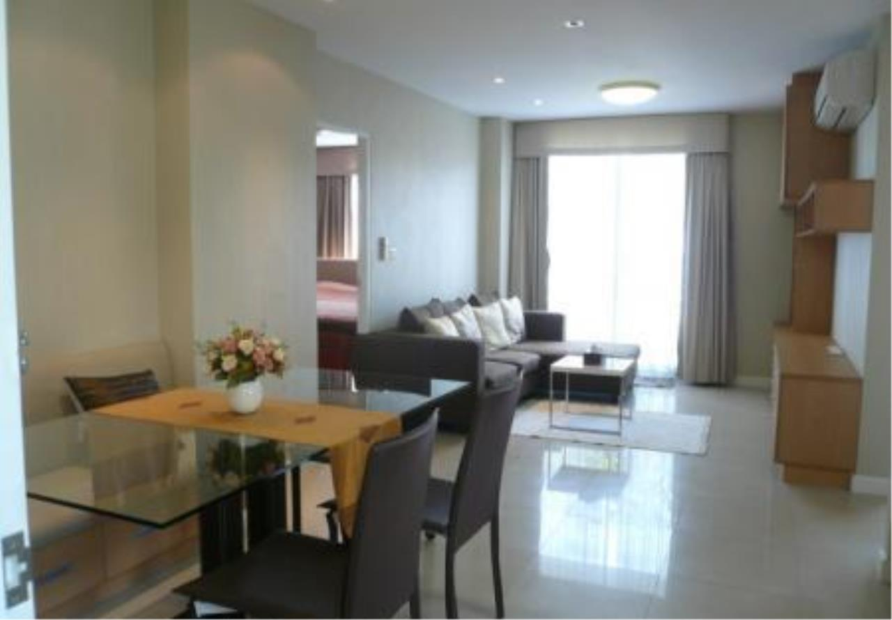 Piri Property Agency's 2 bedrooms  For Sale Sathorn Plus On The Pond 6