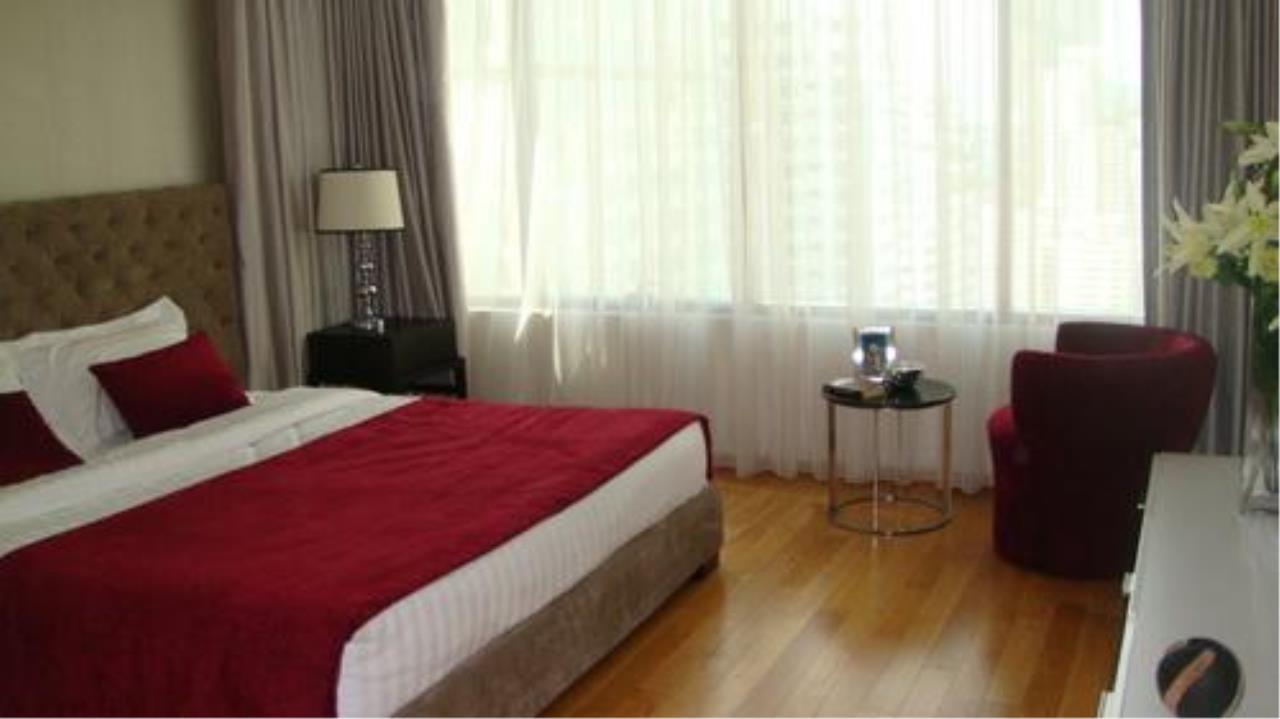 Piri Property Agency's 3 bedrooms Condominium  on 27 floor For Rent 3 5