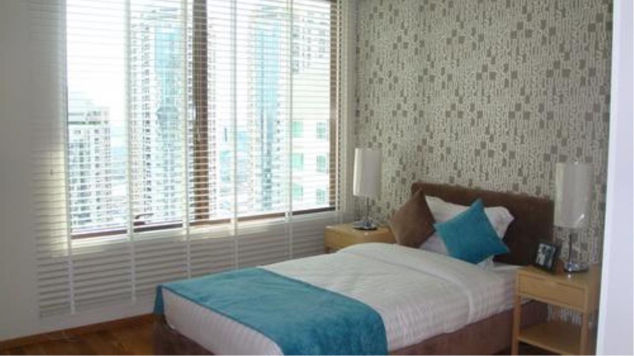 Piri Property Agency's 3 bedrooms Condominium  on 27 floor For Rent 3 10