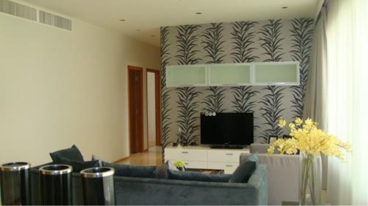 Piri Property Agency's 3 bedrooms Condominium  on 27 floor For Rent 3 1