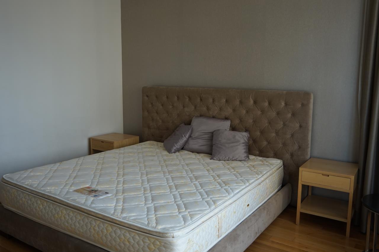 Piri Property Agency's 3 bedrooms Condominiumon 26 floor For Rent 7