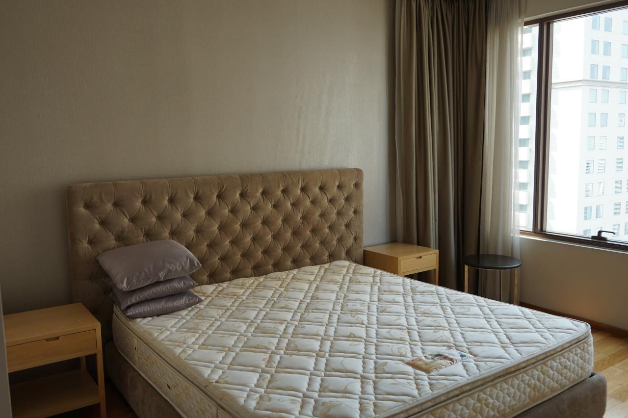 Piri Property Agency's 3 bedrooms Condominiumon 26 floor For Rent 6