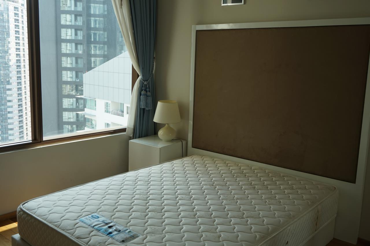 Piri Property Agency's 3 bedrooms Condominiumon 29 floor For Rent 7