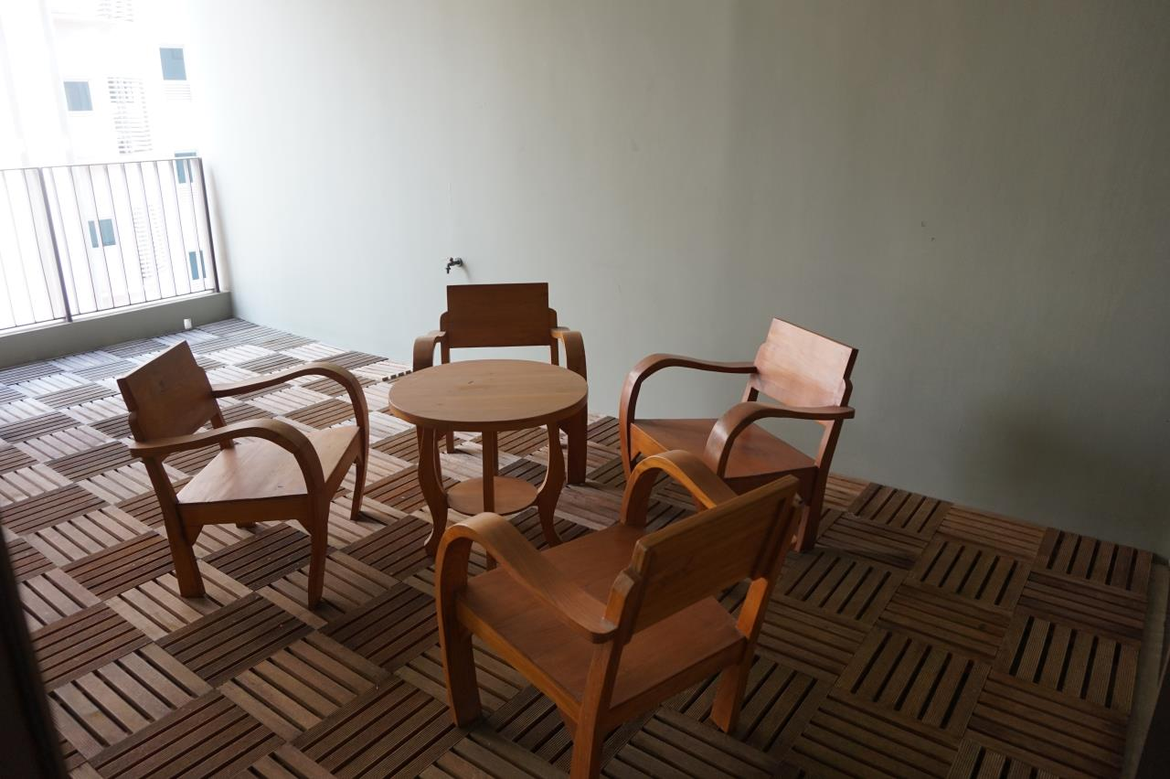 Piri Property Agency's 3 bedrooms Condominiumon 29 floor For Rent 12