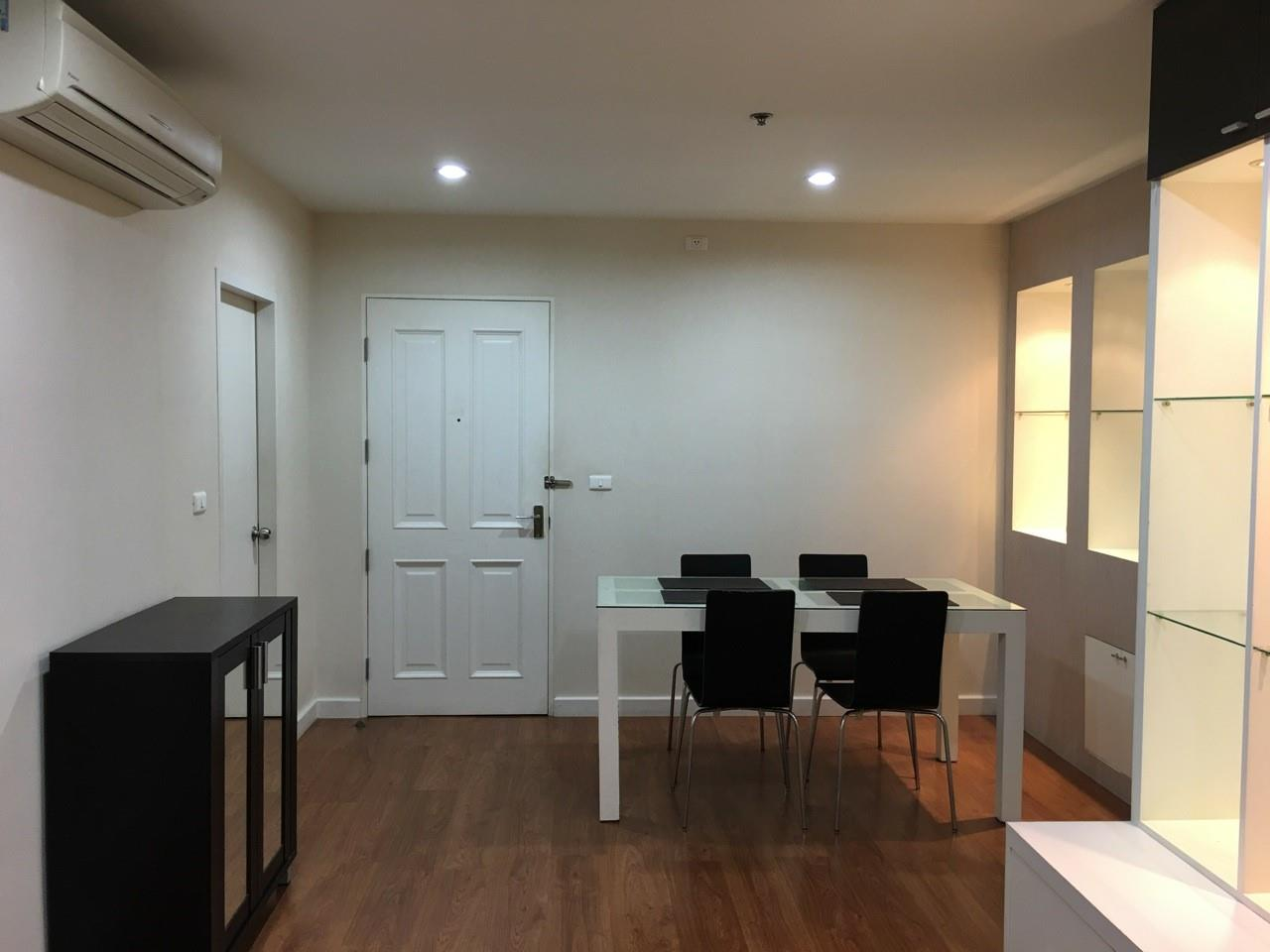 Piri Property Agency's one bedroom Condominiumon 16 floor For Rent 2