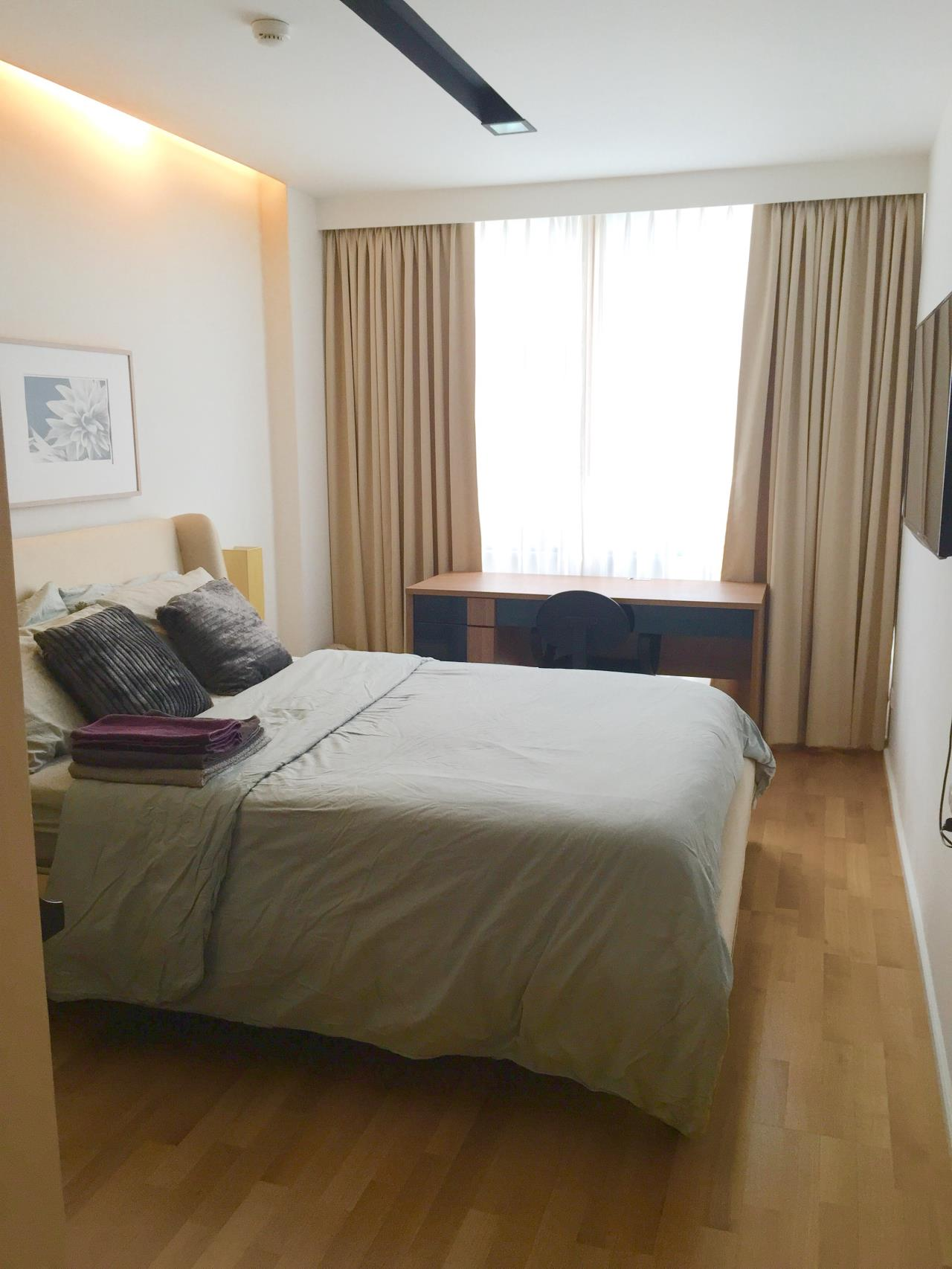 Piri Property Agency's one bedroom Condominiumon 5 floor For Rent 4