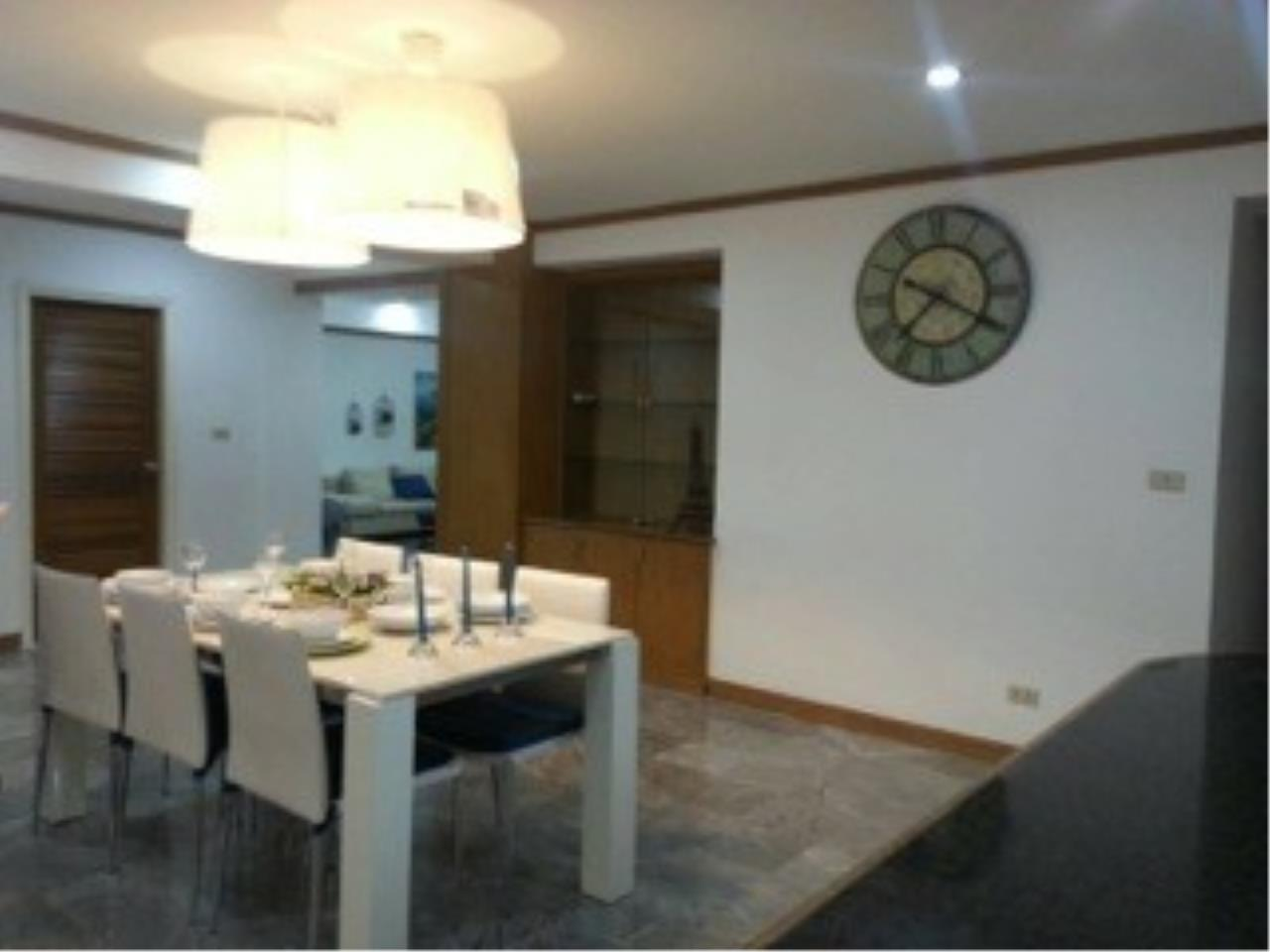 Piri Property Agency's 4 bedrooms Condominiumon 7 floor For Rent 3