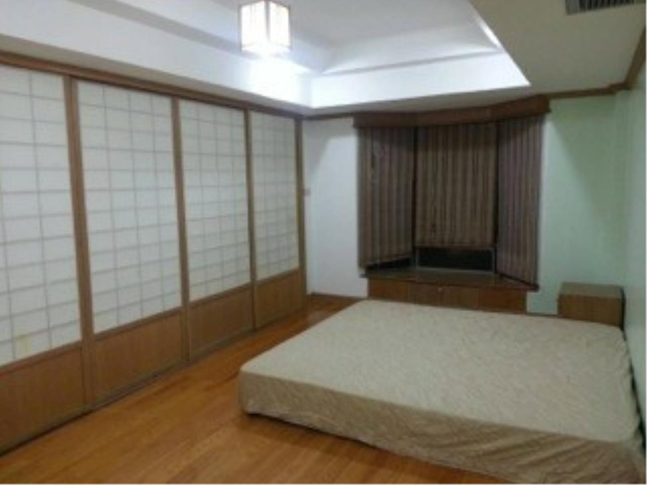 Piri Property Agency's 4 bedrooms Condominiumon 7 floor For Rent 5
