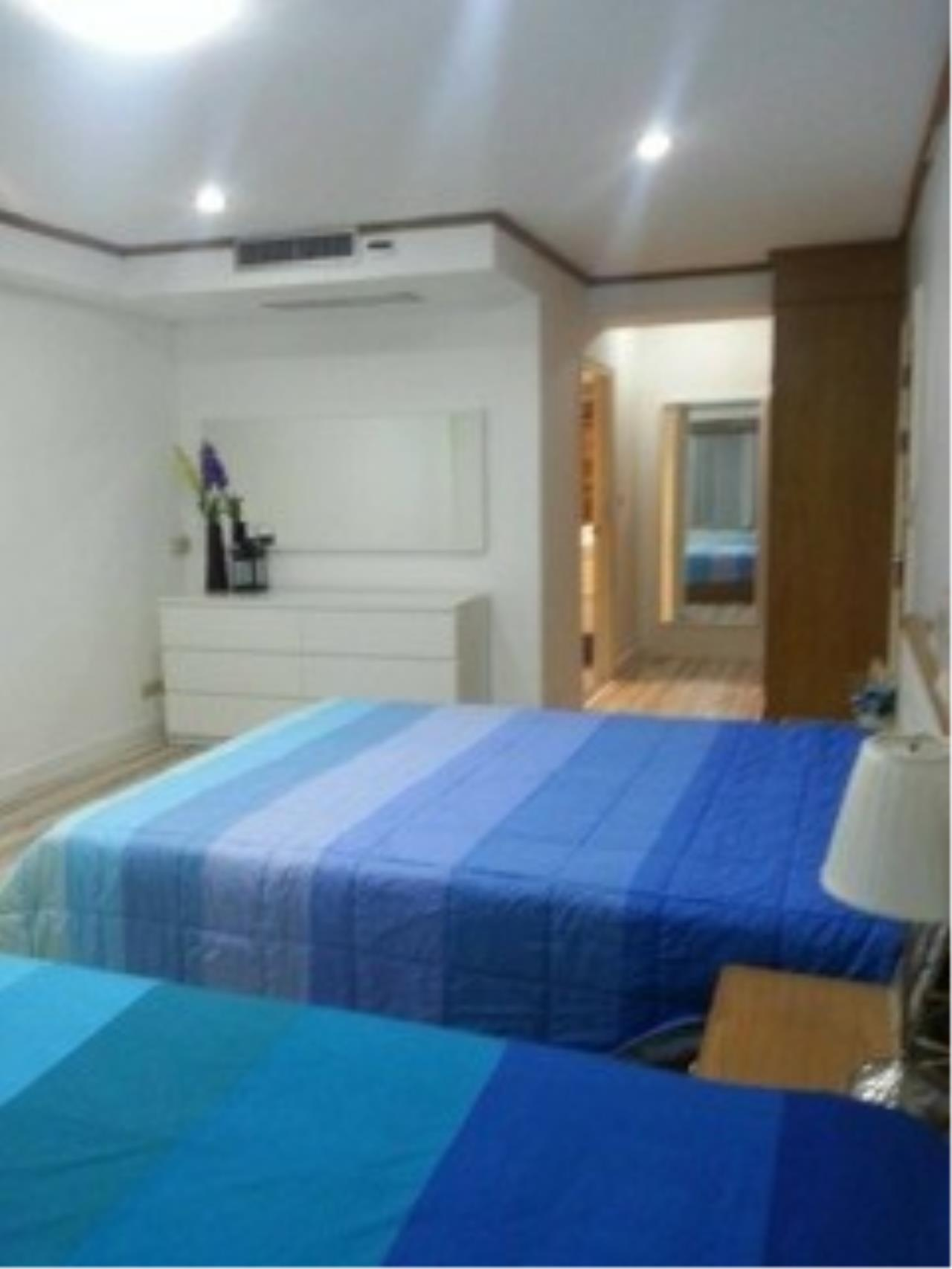 Piri Property Agency's 4 bedrooms Condominiumon 7 floor For Rent 8