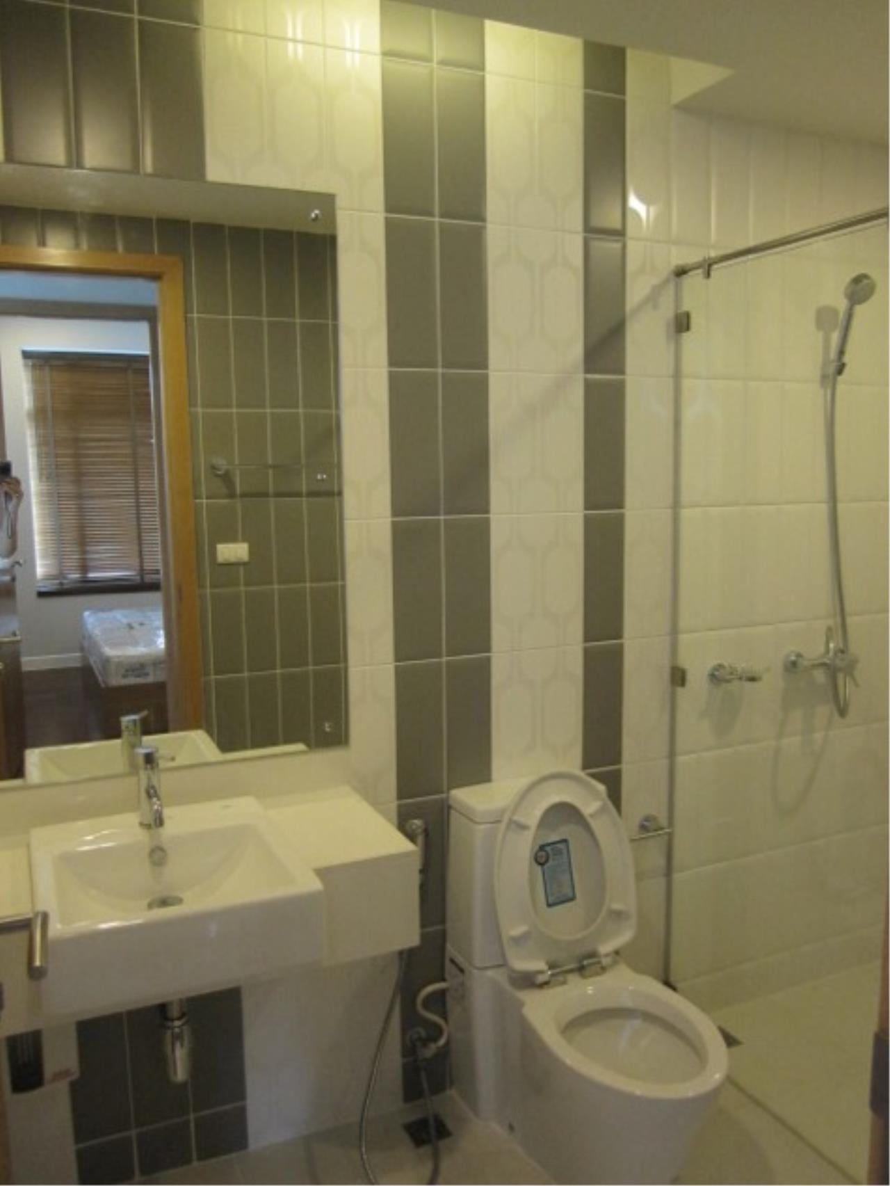 Piri Property Agency's one bedroom Condominiumon 12 floor For Rent 6