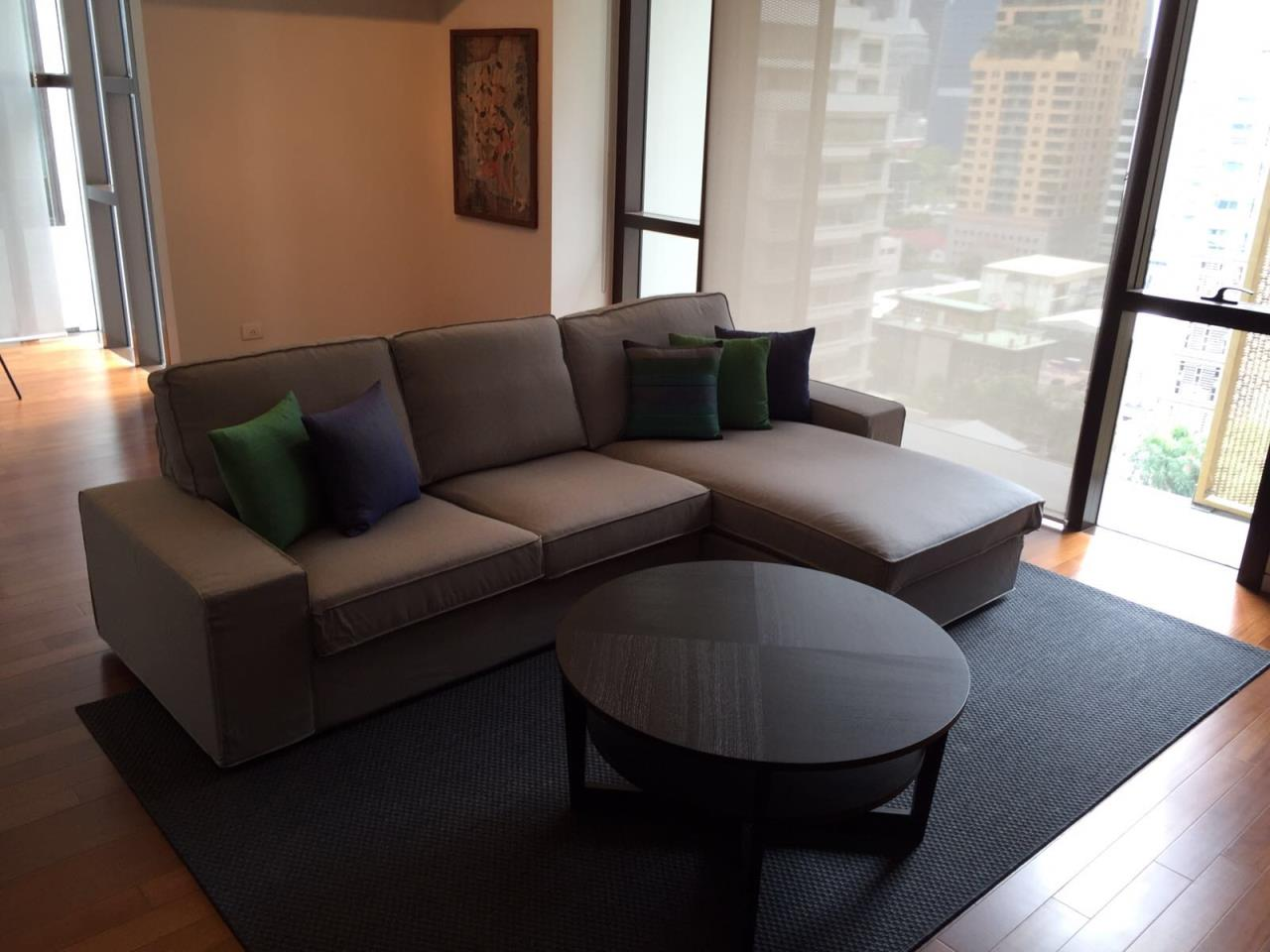 Piri Property Agency's one bedroom Condominium  on 11 floor For Sale 1 5