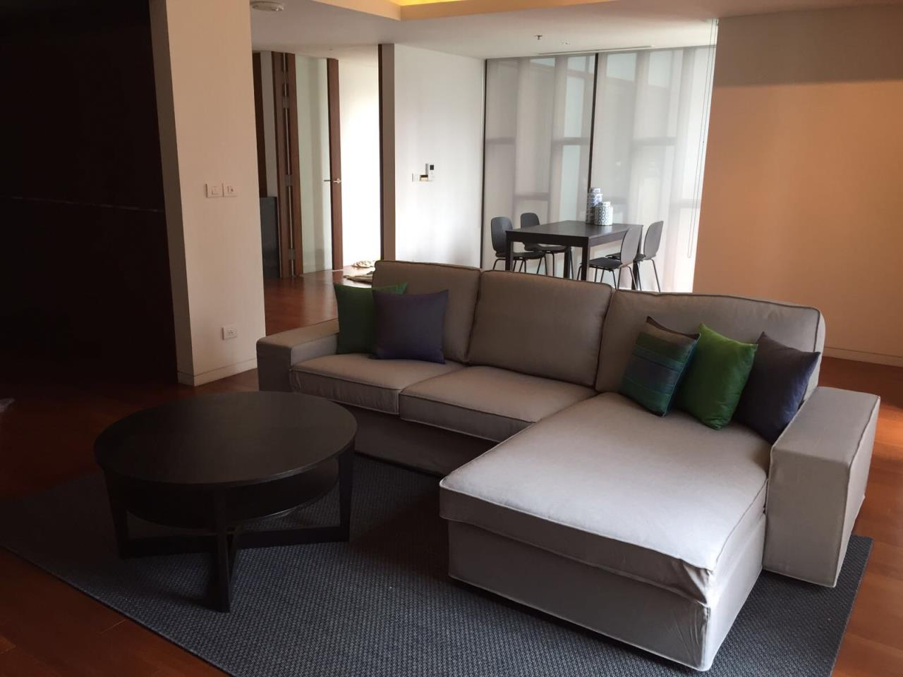 Piri Property Agency's one bedroom Condominium  on 11 floor For Sale 1 6
