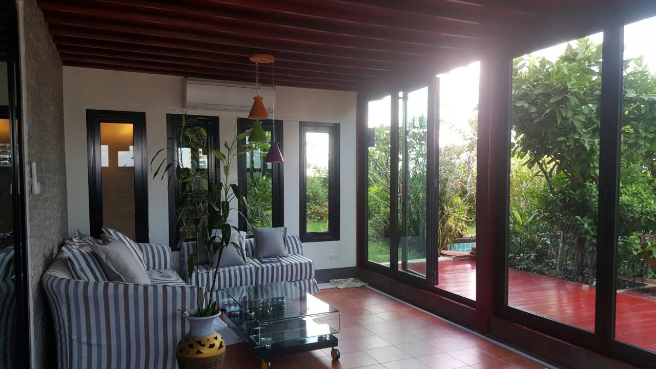 Piri Property Agency's 3+2 bedrooms Condominiumon 30 floor For Sale 3