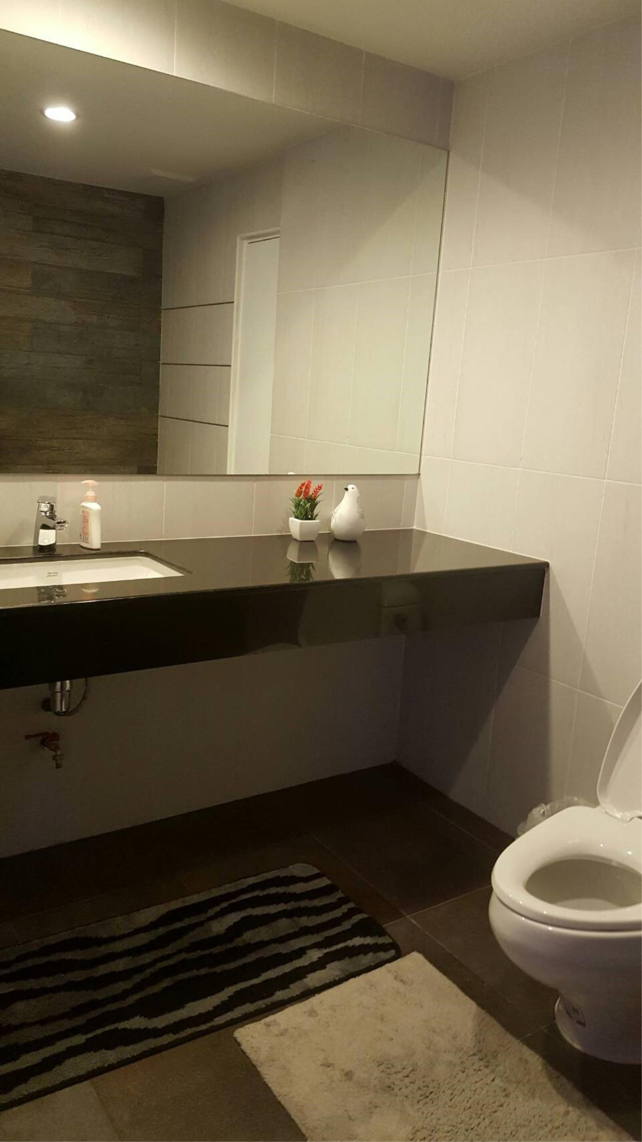 Piri Property Agency's 3+2 bedrooms Condominiumon 30 floor For Sale 10