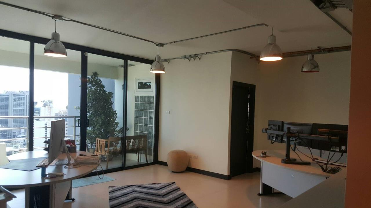 Piri Property Agency's 3+2 bedrooms Condominiumon 30 floor For Sale 8