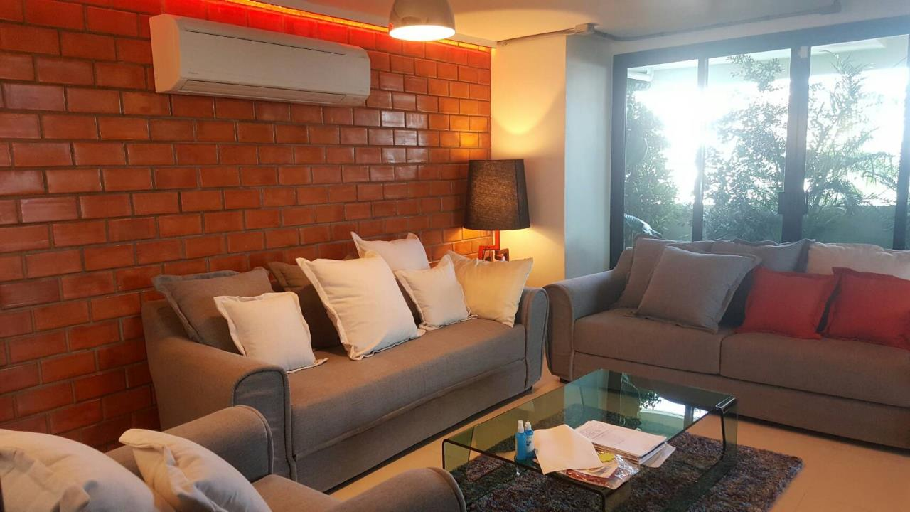 Piri Property Agency's 3+2 bedrooms Condominiumon 30 floor For Sale 2
