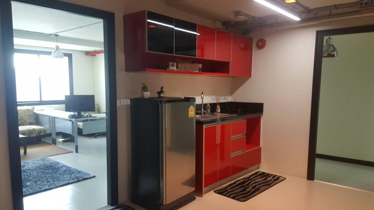 Piri Property Agency's 3+2 bedrooms Condominiumon 30 floor For Sale 5