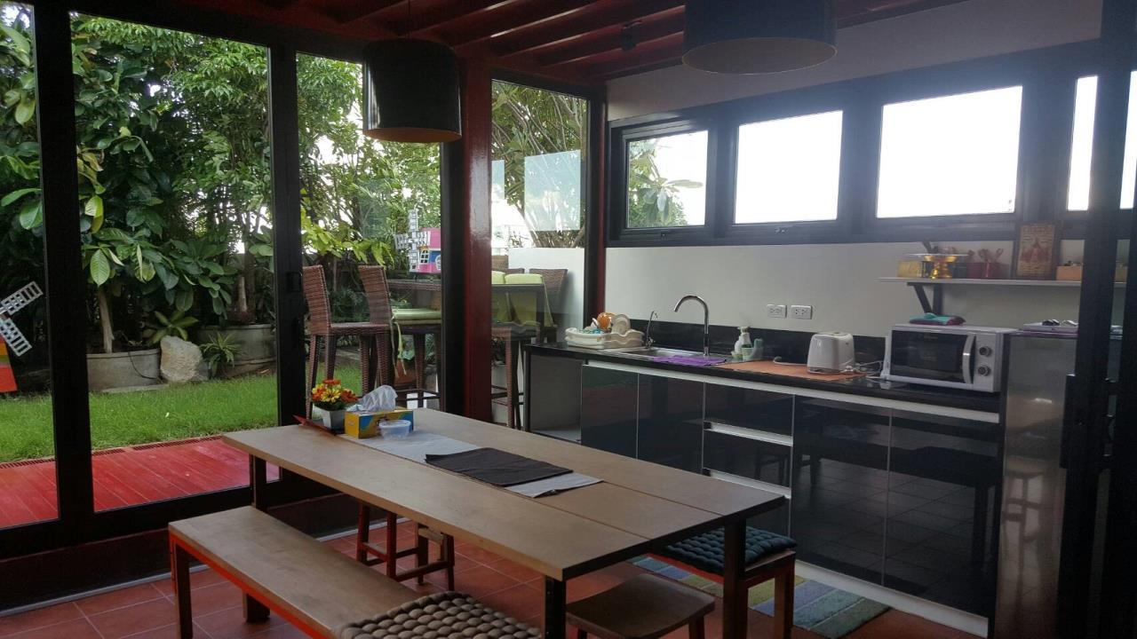 Piri Property Agency's 3+2 bedrooms Condominiumon 30 floor For Sale 4