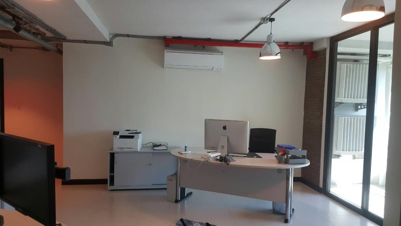 Piri Property Agency's 3+2 bedrooms Condominiumon 30 floor For Sale 6