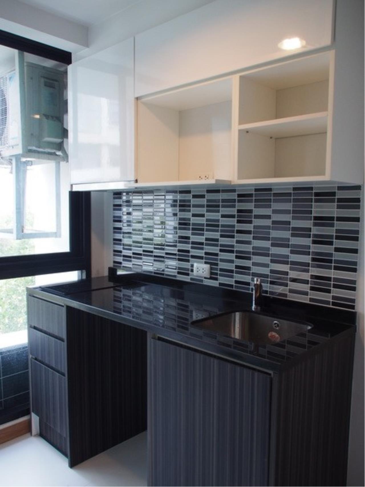 Piri Property Agency's one bedroom Condominiumon 4 floor For Rent 3