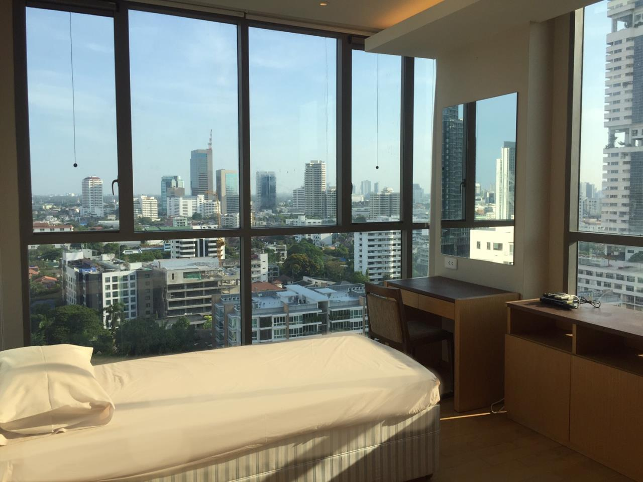 Piri Property Agency's 2 bedrooms CondominiumFor Rent 8