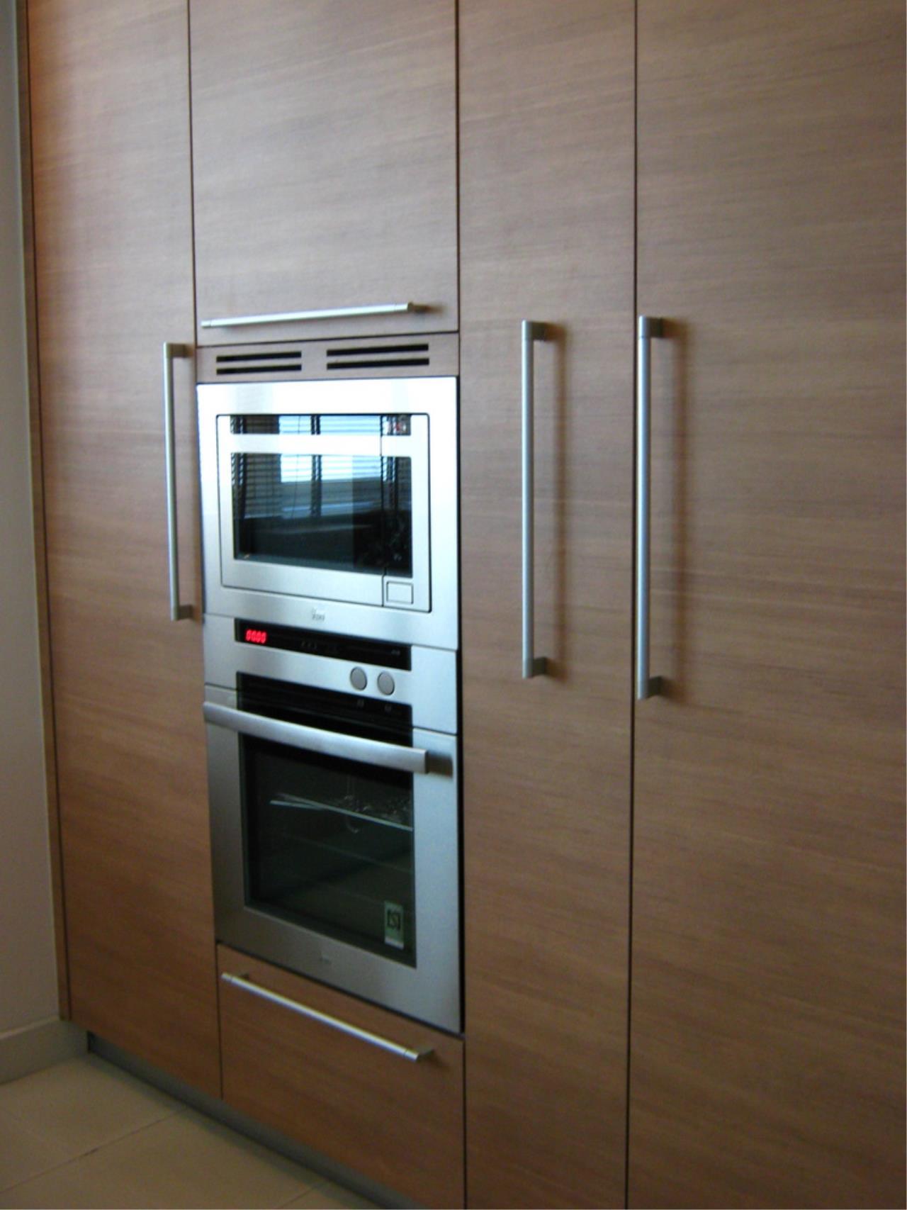 Piri Property Agency's 3 bedrooms Condominiumon 4 floor For Rent 4