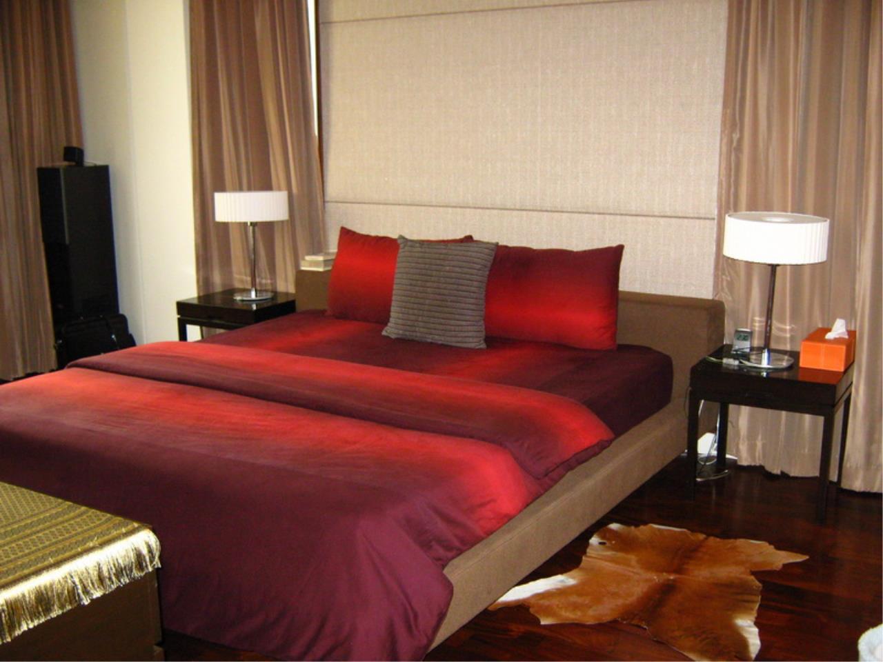 Piri Property Agency's 3 bedrooms Condominiumon 4 floor For Rent 6