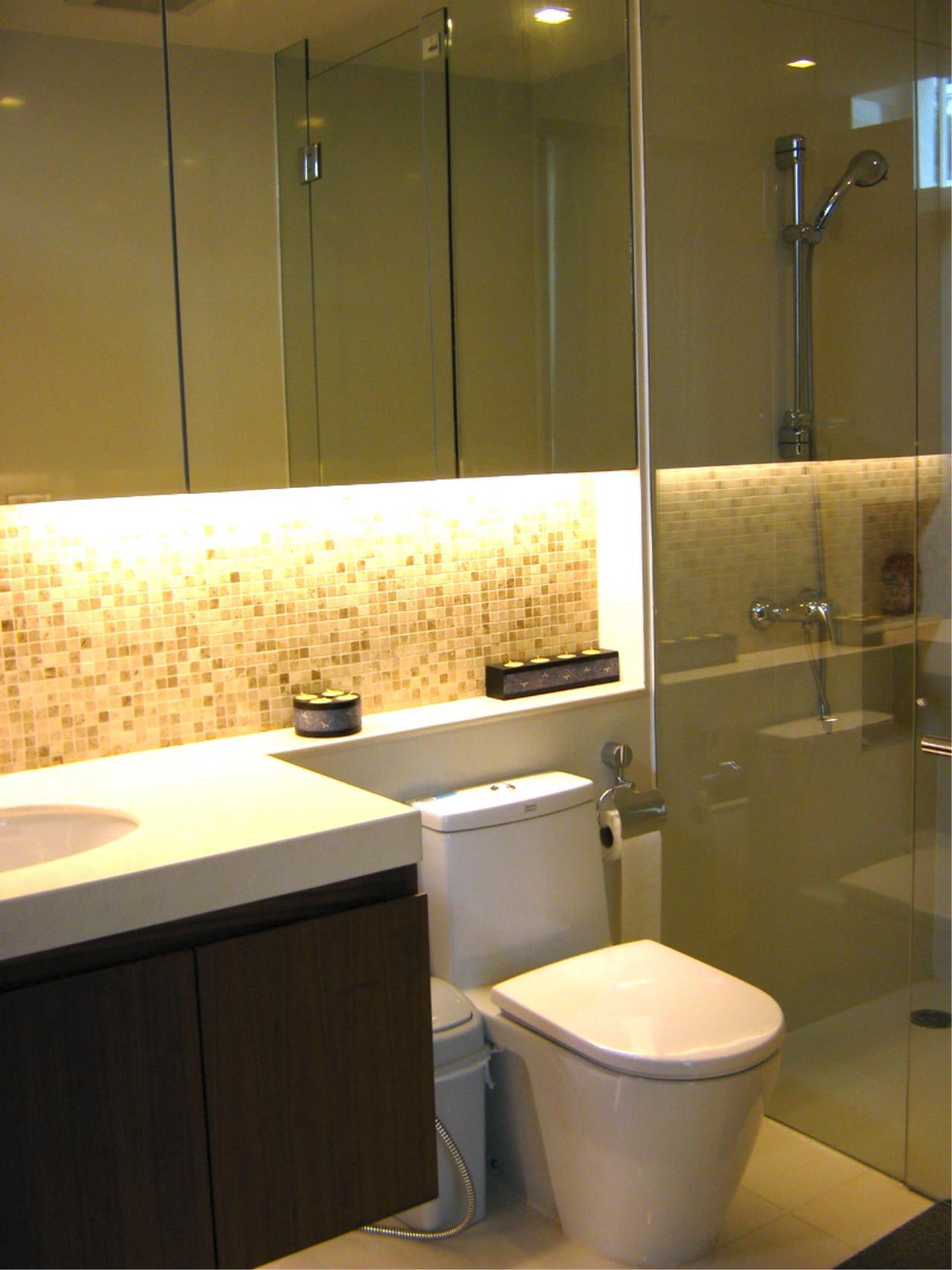 Piri Property Agency's 3 bedrooms Condominiumon 4 floor For Rent 10