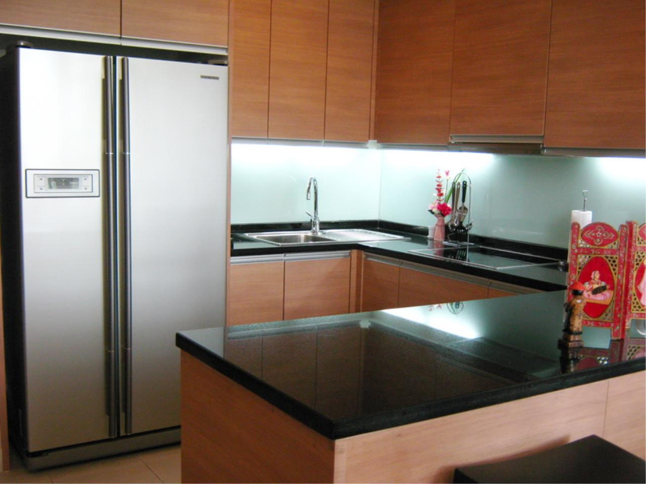 Piri Property Agency's 3 bedrooms Condominiumon 4 floor For Rent 2