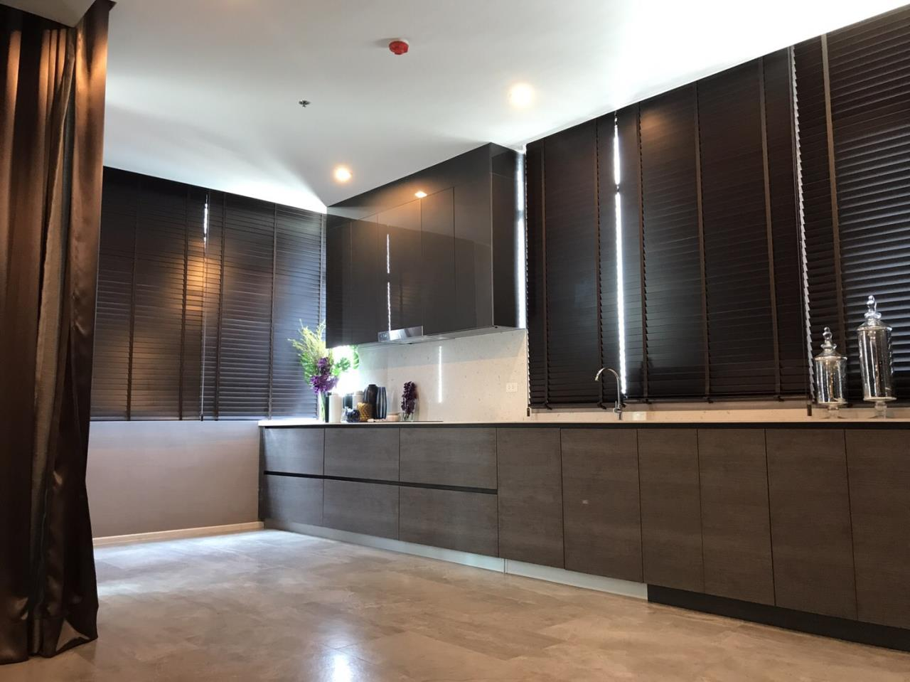 Piri Property Agency's 2 bedrooms Condominiumon 25 floor For Rent 3