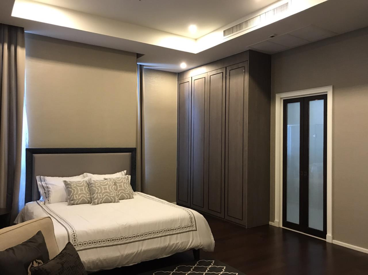 Piri Property Agency's 2 bedrooms Condominiumon 25 floor For Rent 11