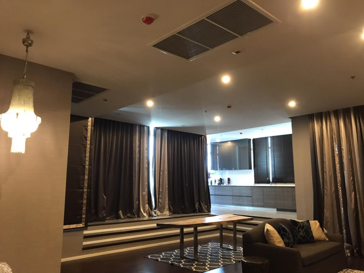Piri Property Agency's 2 bedrooms Condominiumon 25 floor For Rent 6