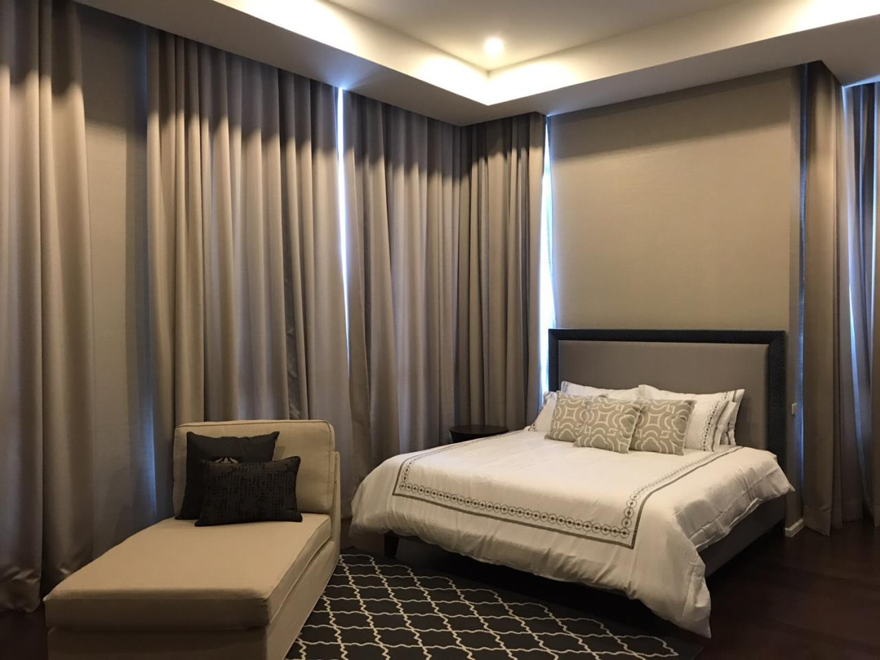 Piri Property Agency's 2 bedrooms Condominiumon 25 floor For Rent 10