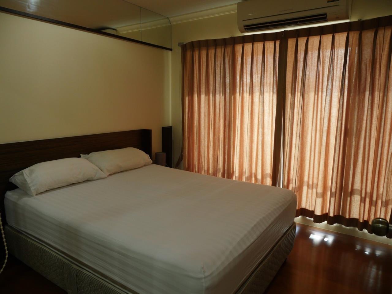 Piri Property Agency's one bedroom Condominiumon 22 floor For Rent 4