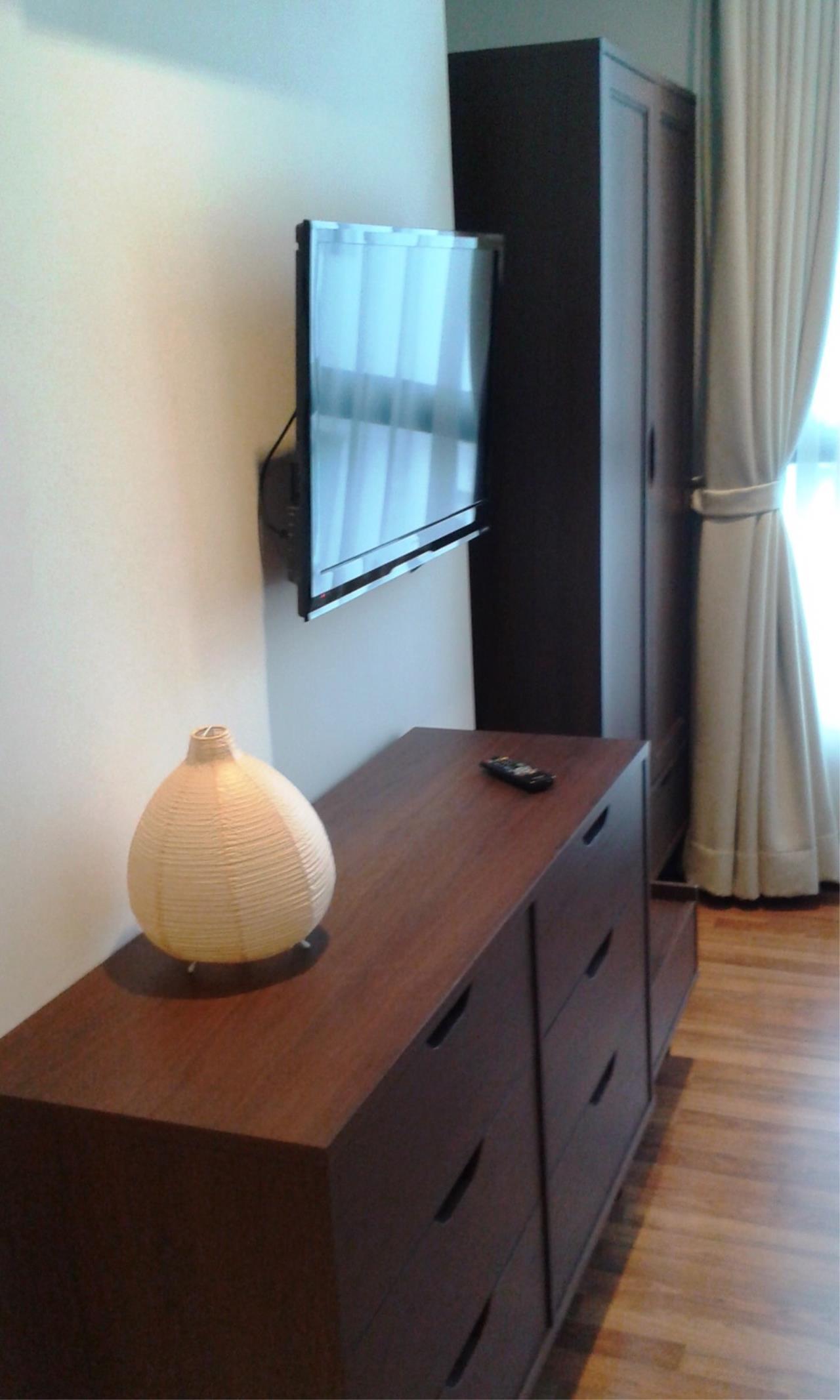 Piri Property Agency's 3 bedrooms Condominiumon 8 floor 16